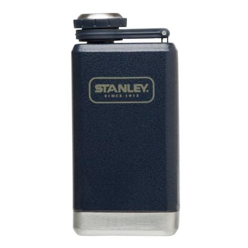 STANLEY(スタンレー) SSフラスコ 0.14L ネイビー 01695-008