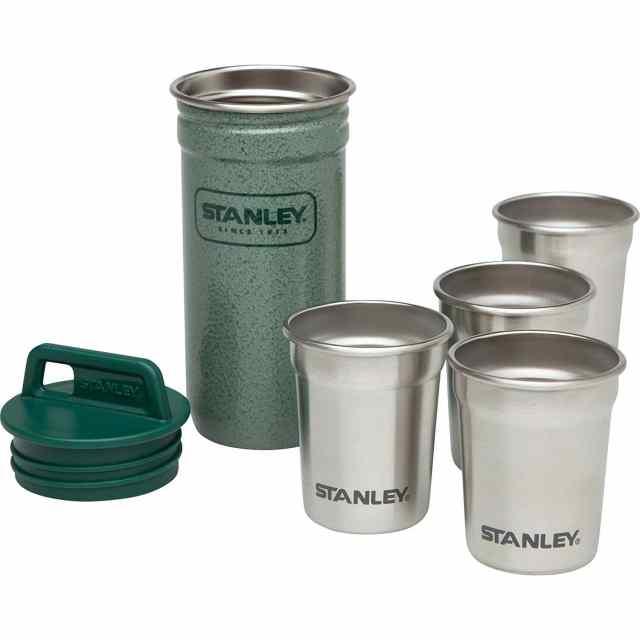 STANLEY(スタンレー) アドベンチャーショットグラスセット 01705-011