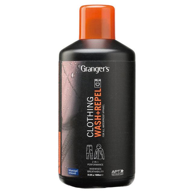 Granger's(グランジャーズ)2イン1ウォッシュ&リペル1L 04844