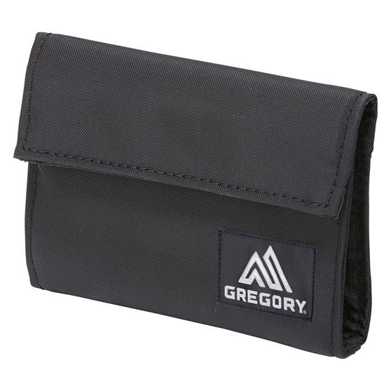 GREGORY(グレゴリー) クラシックワレット ブラック 654811041