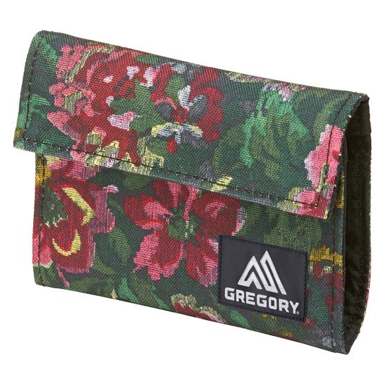 GREGORY(グレゴリー) クラシックワレット ガーデンタペストリー 65486511