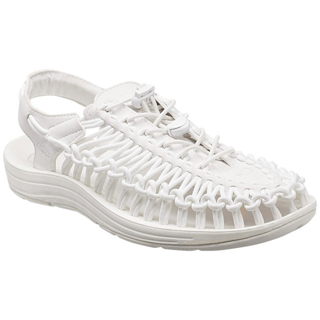KEEN(キーン) UNEEK women STAR WHITE 1014100
