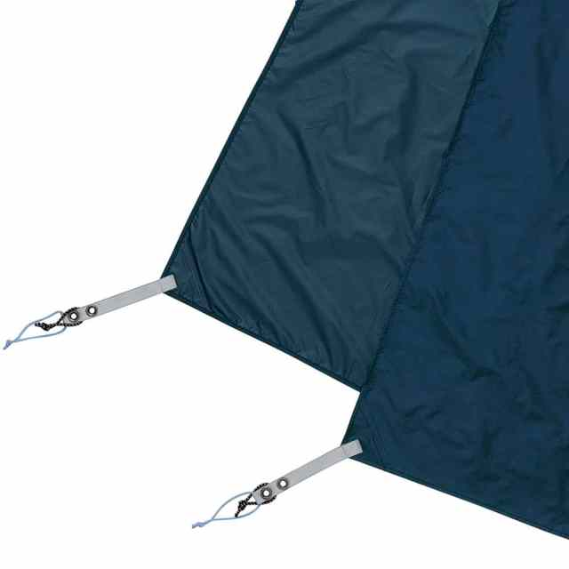 mont-bell(モンベル) クロノスドーム1 グラウンドシート ブルーブラック 1122493