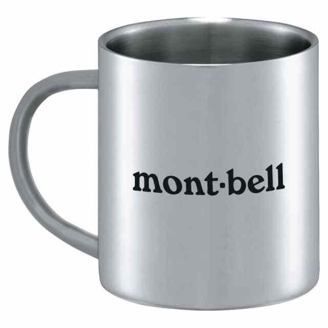 mont-bell(モンベル) ステンレス サーモマグ220 1124492