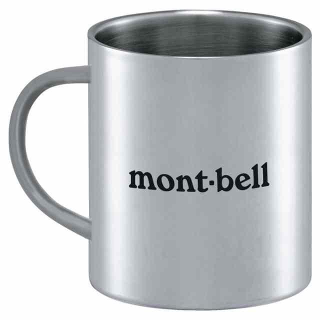 mont-bell(モンベル) ステンレス サーモマグ310 1124493