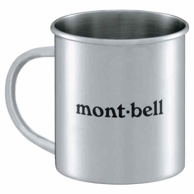 mont-bell(モンベル) ステンレス カップ 280 1124565