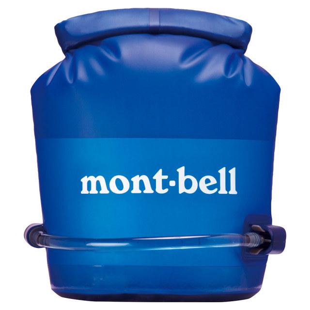 mont-bell(モンベル) フレックス ウォーターキャリア 4L 1124601