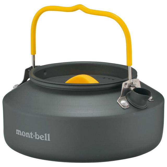 mont-bell(モンベル) アルパインケトル0.6L 1124700
