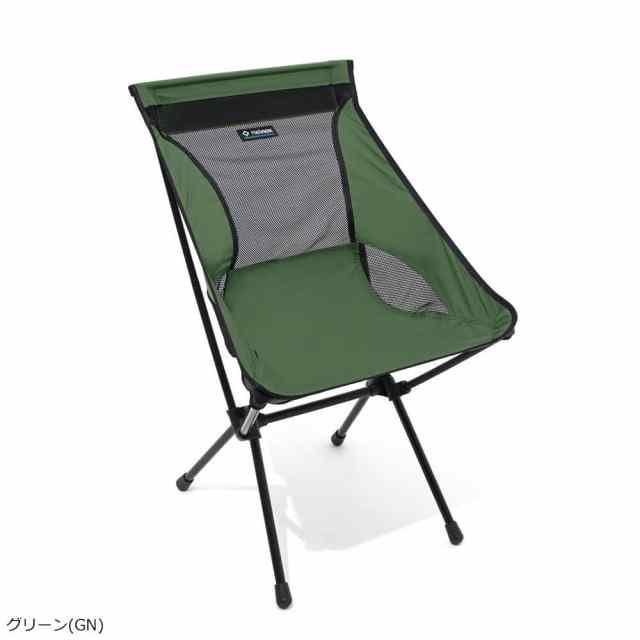 Helinox(ヘリノックス) キャンプチェア GN 1822156