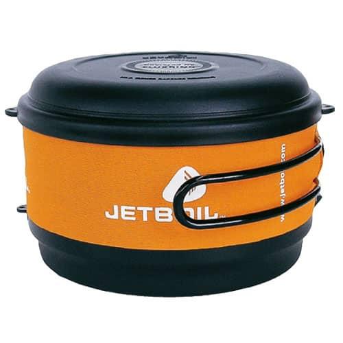 JETBOIL(ジェットボイル) ジェットボイル 1.5Lクッキングポット オレンジ 1824309