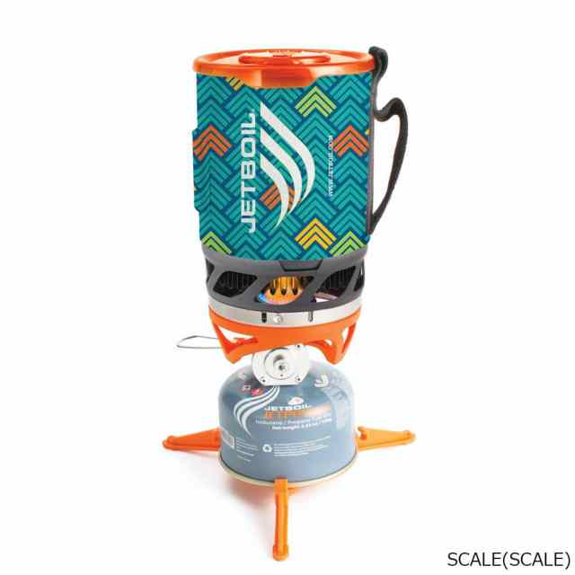 JetBoil(ジェットボイル)マイクロモ SCALE 1824380