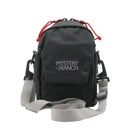 MysteryRanch(ミステリーランチ) ビッグ ボップ Charcoal One Size 19761103013