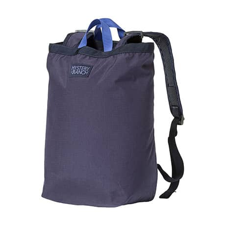 MysteryRanch(ミステリーランチ) ブーティーバッグ リップストップ Imperial One Size 19761131062
