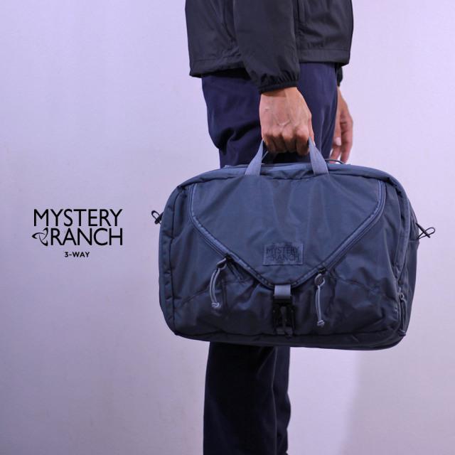 MysteryRanch(ミステリーランチ) 3WAY