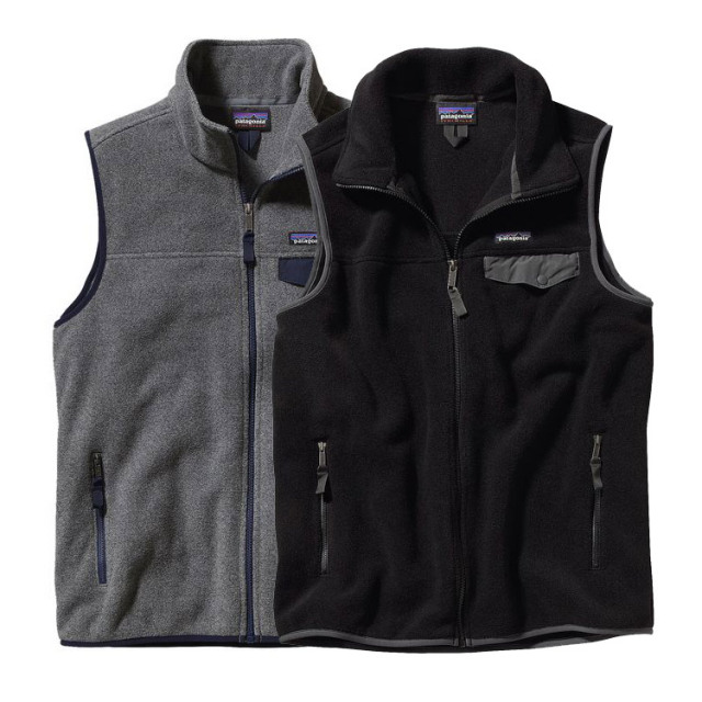 patagonia(パタゴニア) M's LW Synch Snap-T Vest 25500