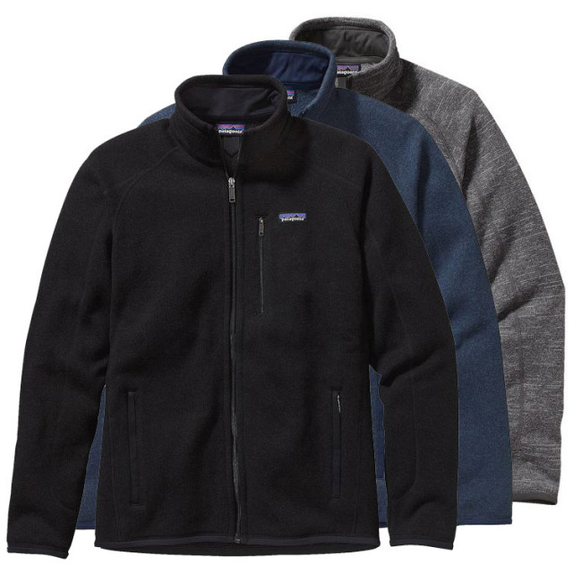 パタゴニア(patagonia) M's Better Sweater Jkt 25527