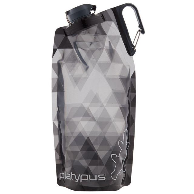 platypus(プラティパス) デュオロックソフトボトル グレープリズム 1L 25600