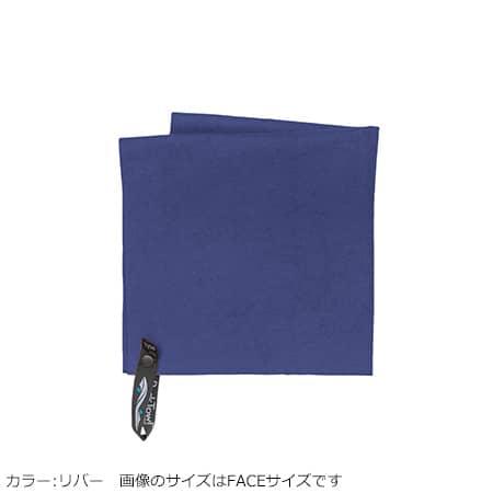 PackTowl(パックタオル) ウルトラライト リバー BODY 29096