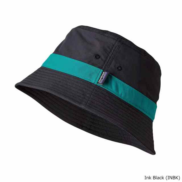patagonia(パタゴニア) Wavefarer Bucket Hat INBK 29155