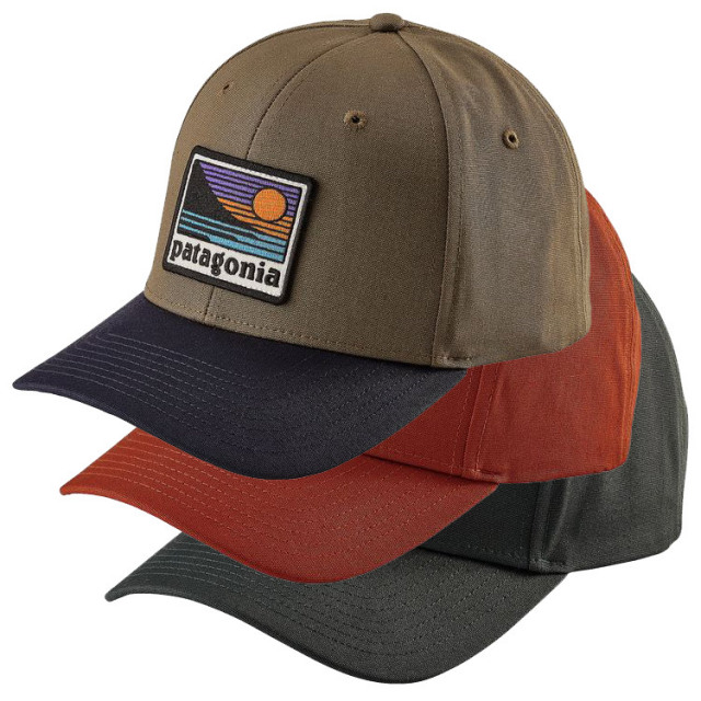 patagonia(パタゴニア) Up & Out Roger That Hat 38205