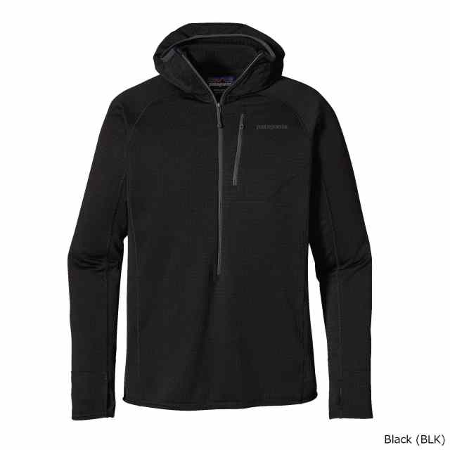 patagonia(パタゴニア) M's R1 Hoody BLK 40074