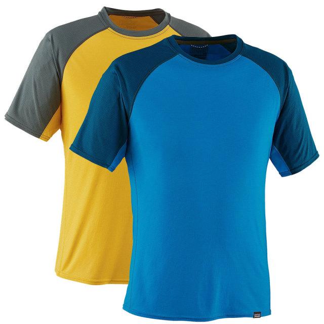 patagonia(パタゴニア) M's Cap LW T-Shirt 45651