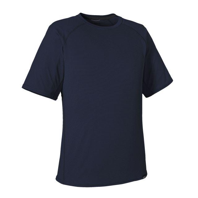 patagonia(パタゴニア) M's Cap LW T-Shirt NVYB 45651
