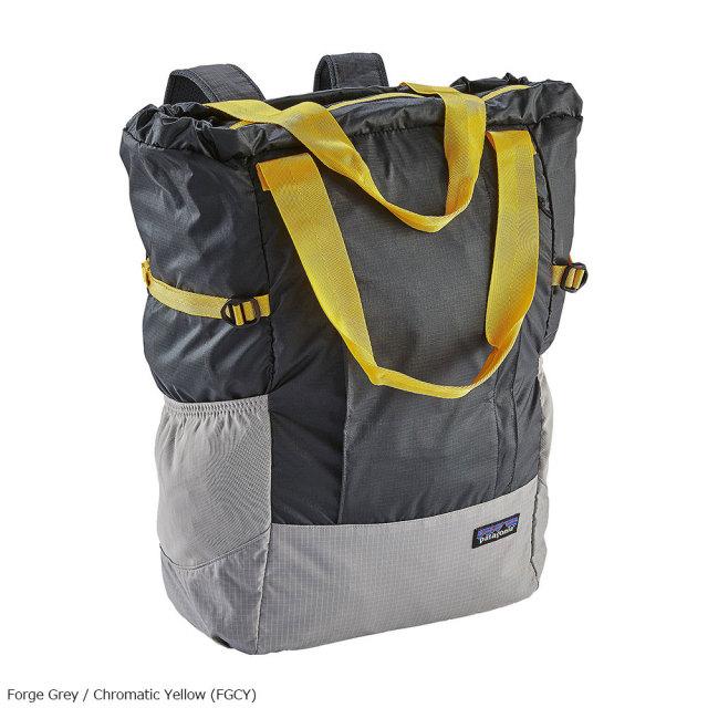 patagonia(パタゴニア) LW Travel Tote Pack FGCY 48808