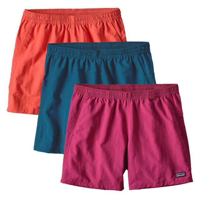 patagonia(パタゴニア) W's Baggies Shorts 57057