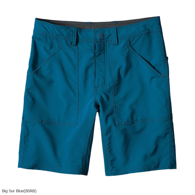 patagonia(パタゴニア) M's Belgrano Shorts - 10 in. BSRB 57875