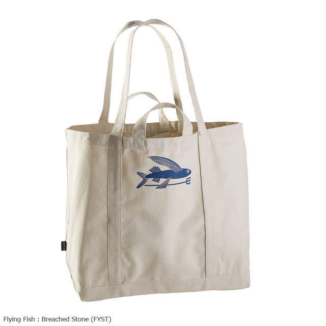 patagonia(パタゴニア) All Day Tote FYST ALL 59270