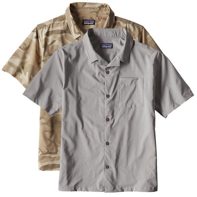 patagonia(パタゴニア) M's Stretch Planing Hybrid Shirt 86205
