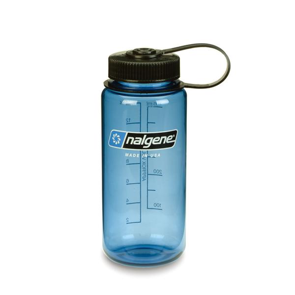 nalgene(ナルゲン) 広口0.5L スレートブルー 91303