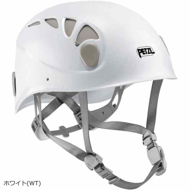 PETZL(ペツル) エリオス White A42B