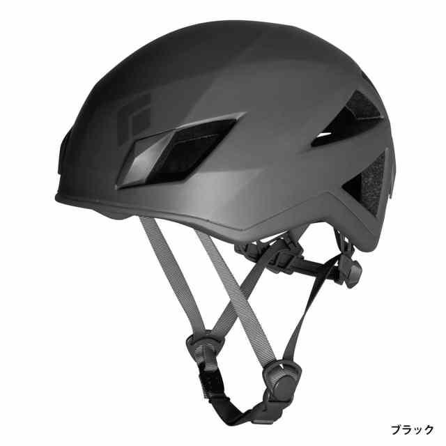 BlackDiamond(ブラックダイヤモンド) ベクター ブラック BD12030