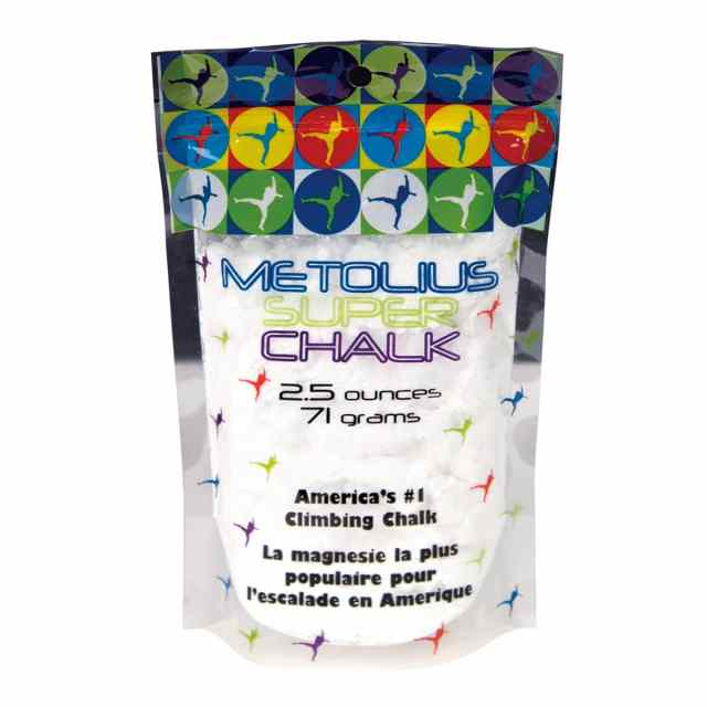 METOLIUS(メトリウス) スーパーチョーク 2.5oz ME15010