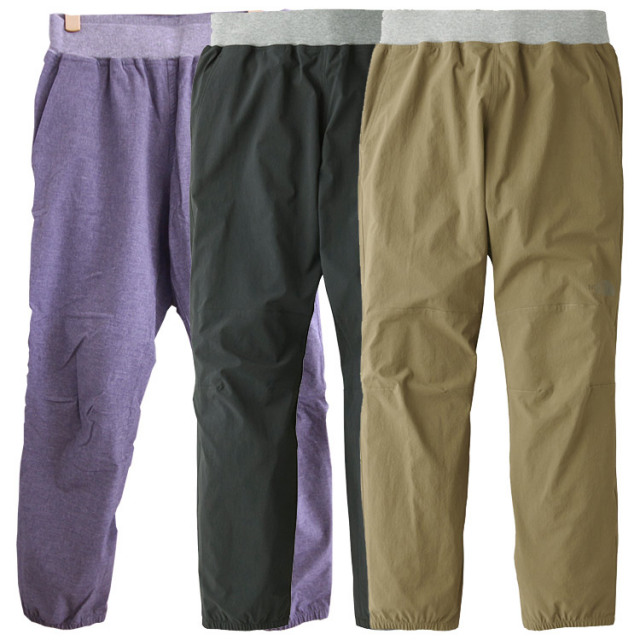 TheNorthFace(ノースフェイス) Training Rib Pant NB81785