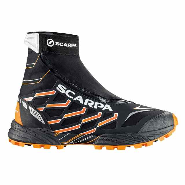 SCARPA(スカルパ) ニュートロン G ブラック/オレンジ SC25040