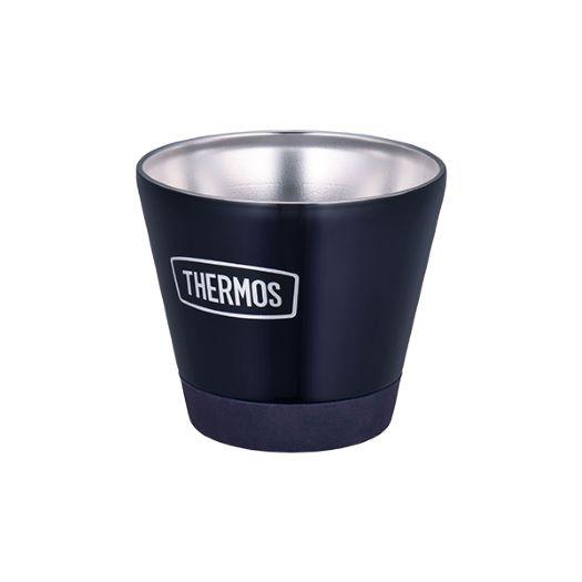 THEMOS(サーモス) 真空断熱カップ ミッドナイトブルー ROD-004