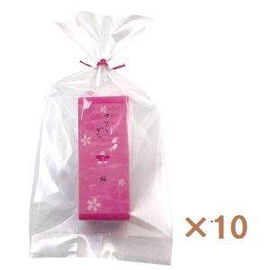 桜ささらがた<1入> 【 10セット 】