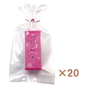 桜ささらがた<1入> 【 20セット 】