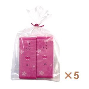 桜ささらがた<2入> 【 5セット 】