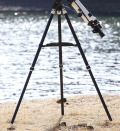 ゼロ用軽量三脚(小型、3/8インチネジ)