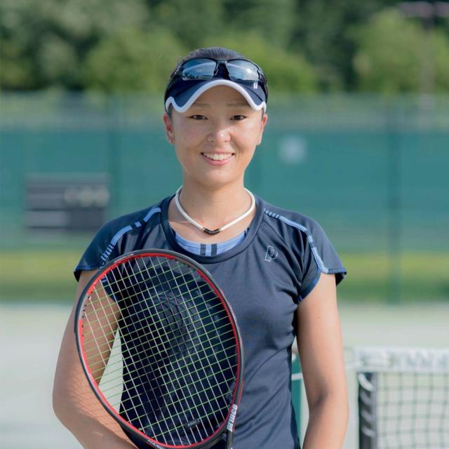 【アンバサダーを応援しよう!】テニスプレイヤー 宮村美紀