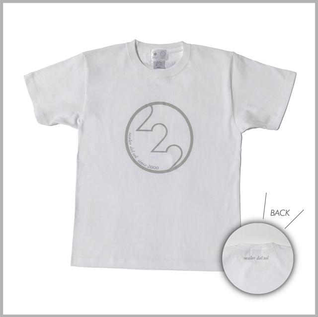 202020 アニバーサリーTシャツ