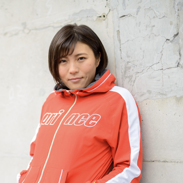 【アンバサダーを応援しよう!】テニスプレーヤー 長谷川 梨紗