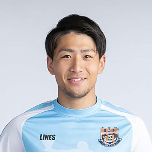 【アンバサダーを応援しよう!】プロサッカープレーヤー 菊池翔太