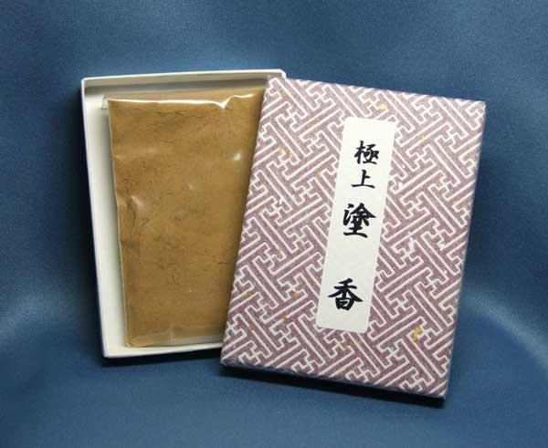 塗香紙箱納(極上)