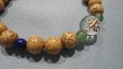 星月菩提樹腕念珠