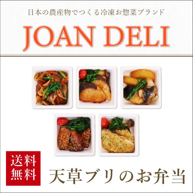 ブリお弁当サムネイル001